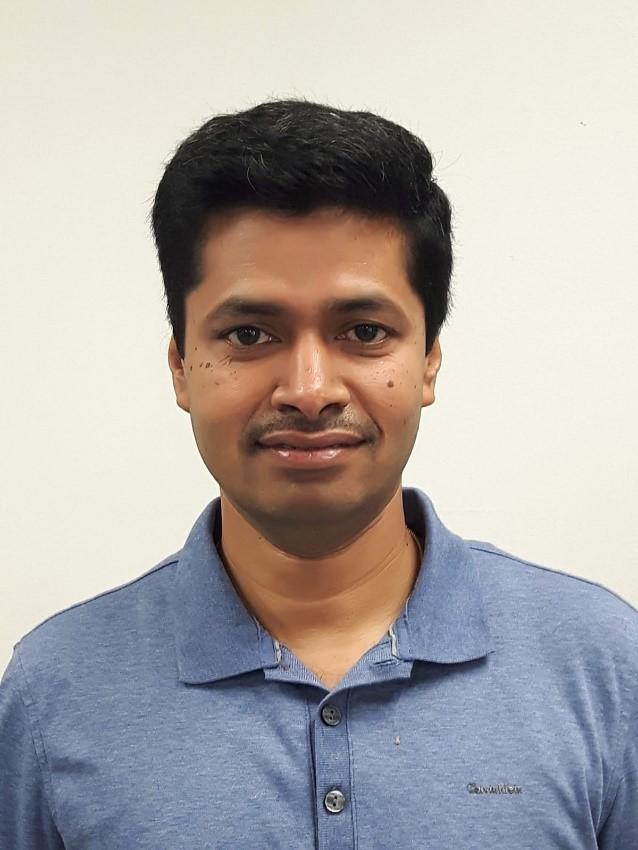 Ramanujam Balakrishnan